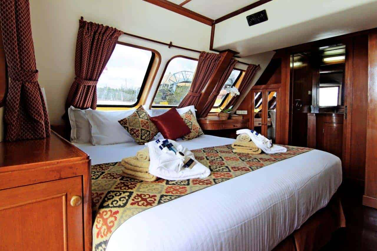 MV Mermaid I - Indonesia Liveaboard