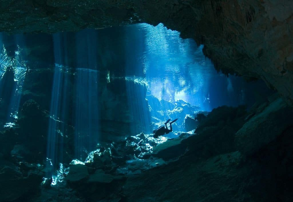 Mexico Diving Holidays