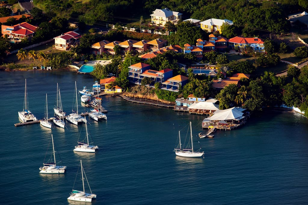 Grenada Diving Holidays