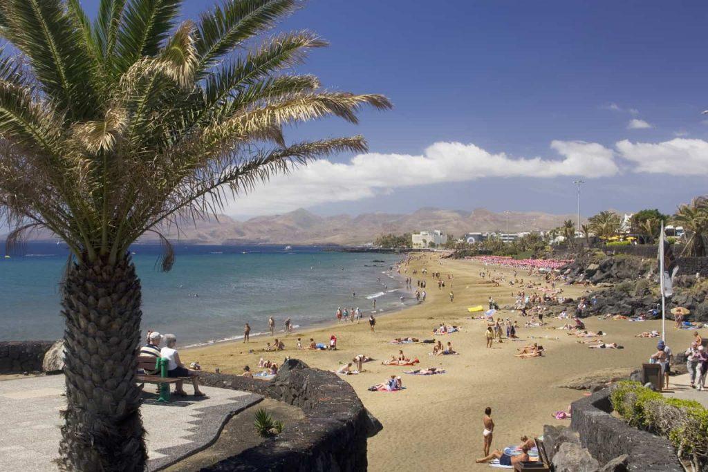 Lanzarote Diving holidays Puerto Del Carmen