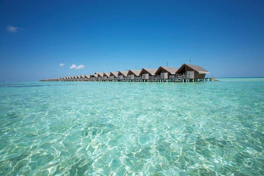Maldives Diving Holiday Lux South Ari villas