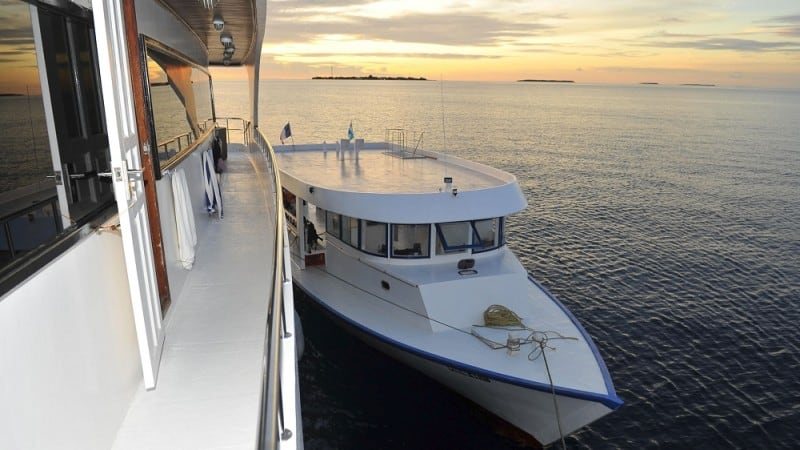 Maldives Liveaboard Holidays Emperor Voyager and Dhoni