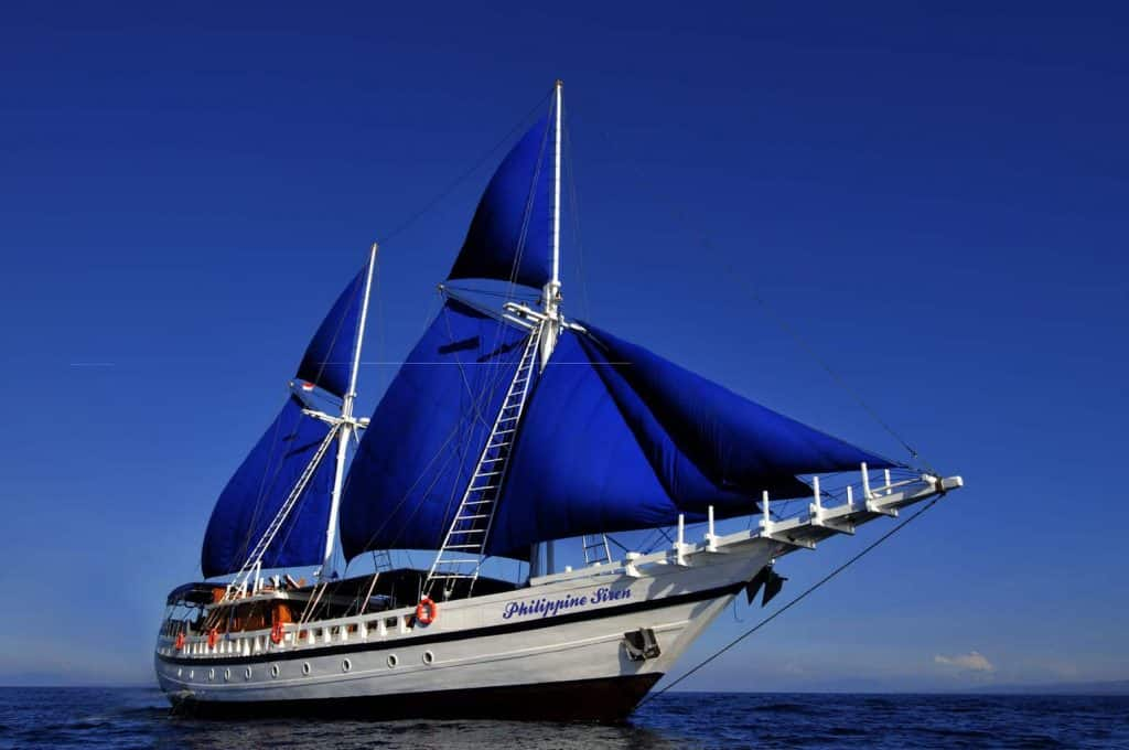 Philippine Liveaboard Dive Holiday – Philippine Siren