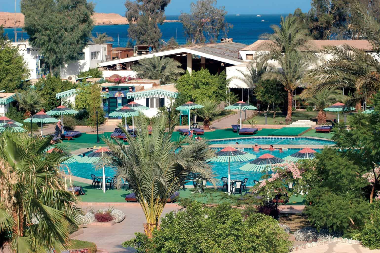 Ghazala Beach Resort
