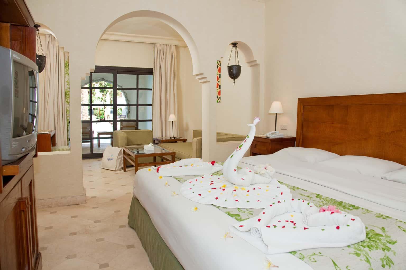 Ghazala Gardens Suite