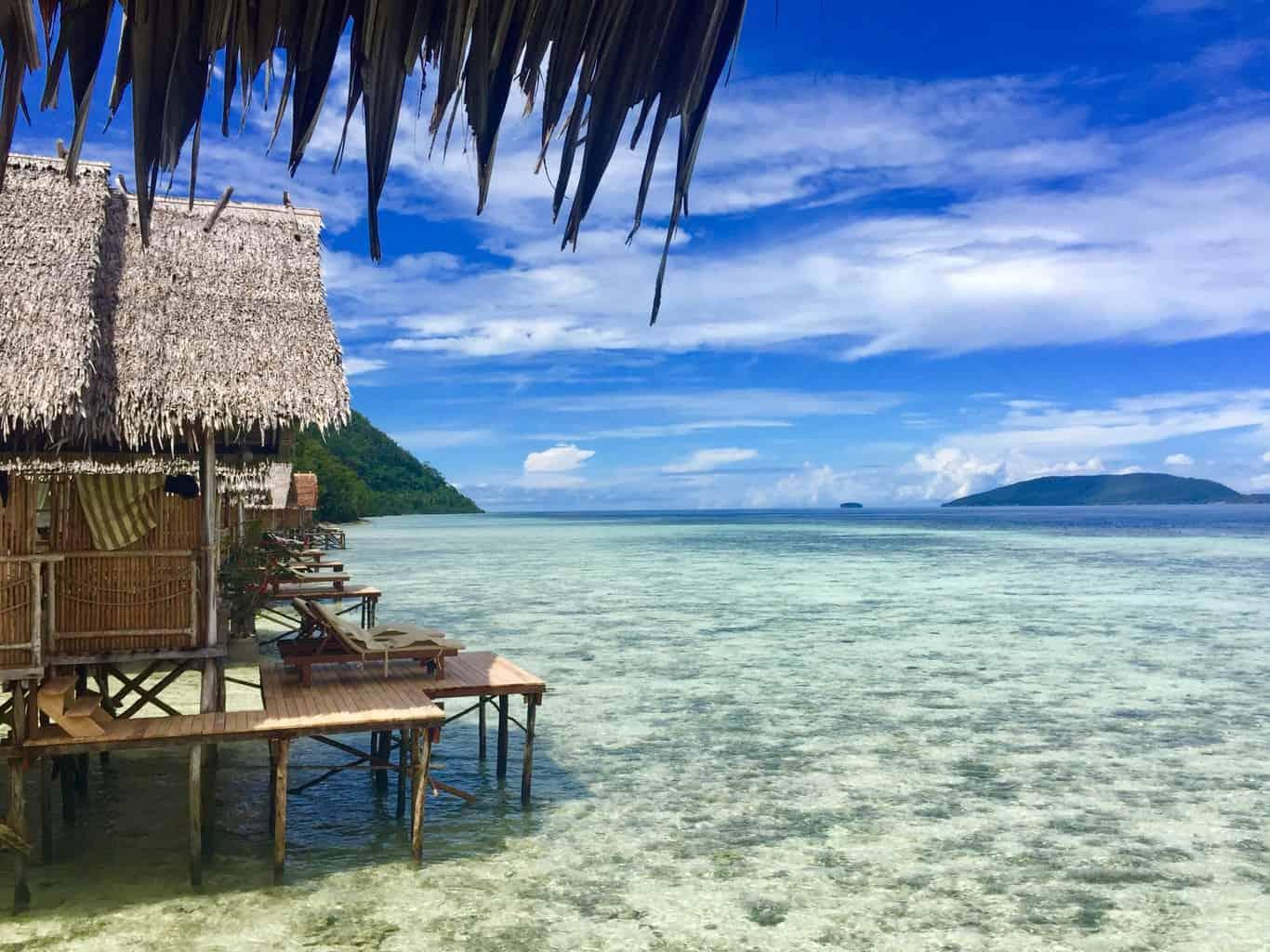 Papua Resort