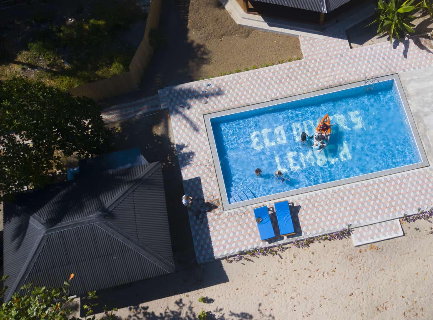 Eco Divers Pool