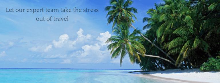 Stress free holidays