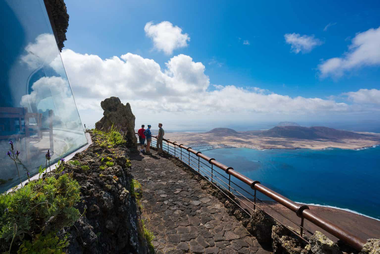 Lanzarote Diving Holidays