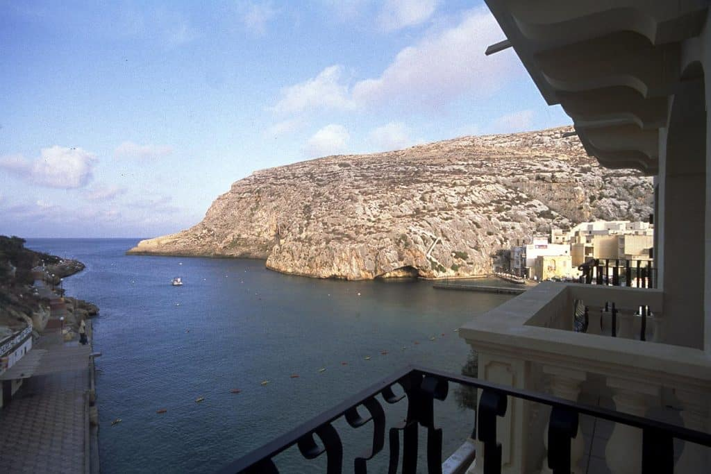 Gozo Diving Holidays
