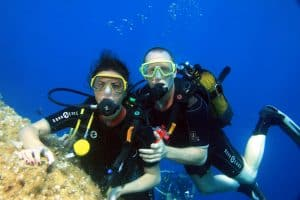 Malta Gozo Diving Holidays