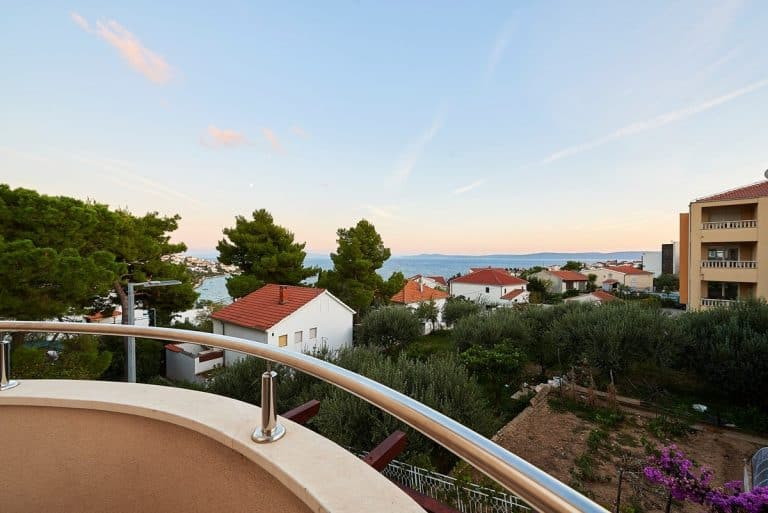 Croatia Diving Holidays Zaja Apartments