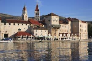 Croatia Diving Holidays