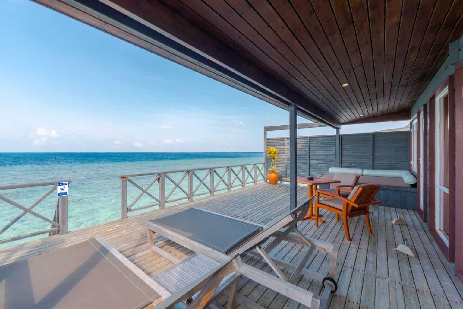Maldives Diving Holidays Komandoo