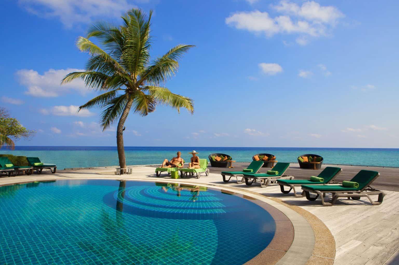 aldives Diving Holidays Kuredu Resort