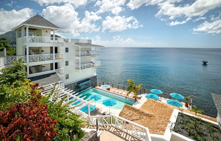Dominica Diving Holidays Fort Young Hotel