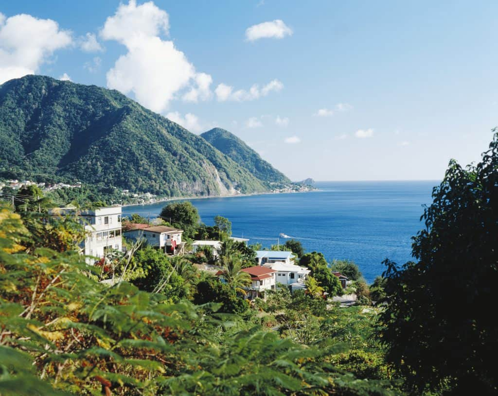 Dominica Diving Holidays Roseau