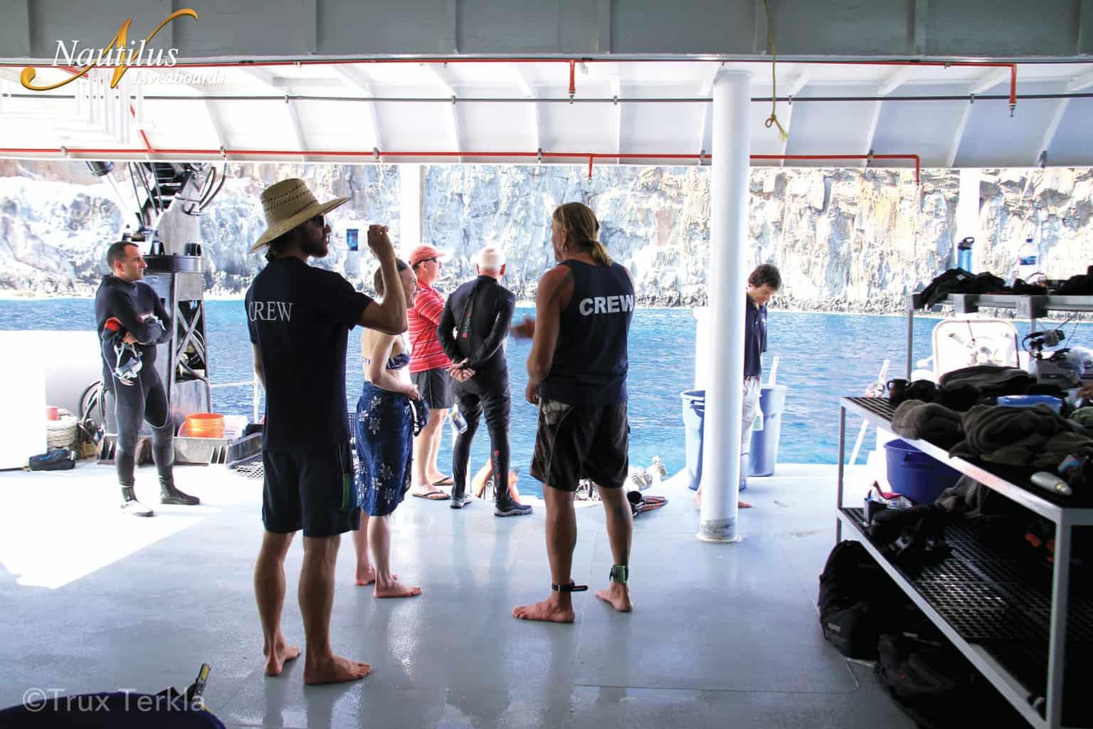 Socorro Diving Holidays